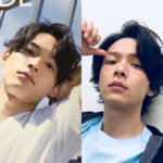 中村倫也と松村北斗は似ていると話題に。顔を比較して検証してみた!