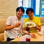 青木源太と桝太一の仲が良さが友達以上!付き合っている疑惑も