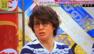 関ジャニ,安田章大,髪型,頭