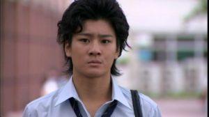 森本慎太郎,昔,高校時代