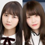 田村真佑と加藤史帆の顔は似てる?顔を重ねてみたら一致率が凄かった