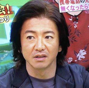 木村拓哉、白髪染め、ホンマでっか