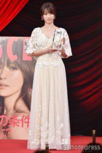 深田恭子、現在の体重、ピーク時70キロ、2017