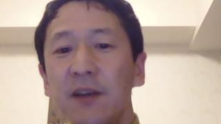 岩田健太郎教授の動画削除理由