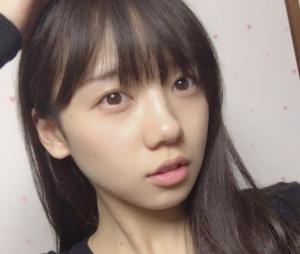 齊藤京子、アイプチ、すっぴん、整形