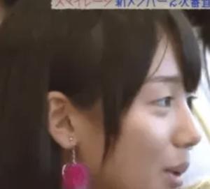 齊藤京子、アイプチ、整形、すっぴん、中学校時代
